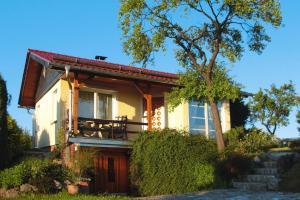 Holiday Home Hinternah - DMG07027-F - Langenbach