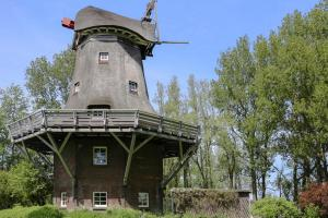 Mill Garding - DNS09043-F - Garding