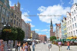 777 Apartments & Cars _ Main City