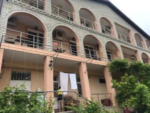 Гостевой дом У Гаяне, Кабардинка