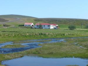 Hvammsgerdi Bed and Breakfast - Accommodation - Vopnafjörður