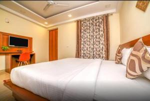 Grand Oyster Service Apartments, Апарт-отели  Гургаон - big - 26