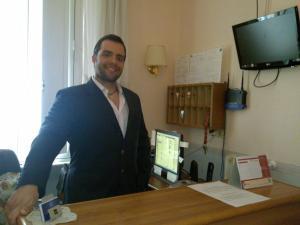 Hotel Lazzari - AbcAlberghi.com