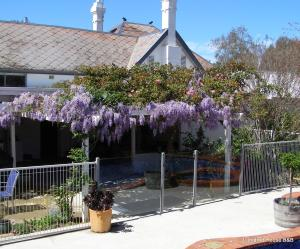 . Langford House B&B