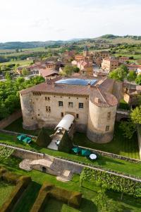 Château de Bagnols (8 of 70)