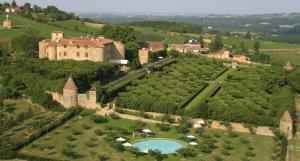 Château de Bagnols (7 of 71)