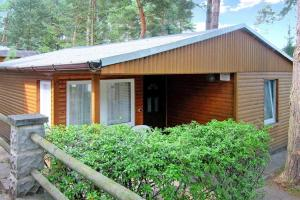 Holiday village am Weinberg Dobbrikow - DBS05003-BYB - Linthe