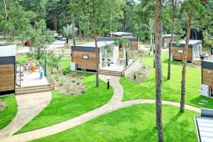 Mobile Homes im Tropical Islands Resort Krausnick - DBS05097-MYA - Kasel-Golzig