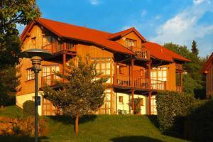 Holiday village Glasgarten Rötz - DMG04007-CYB - Heinrichskirchen