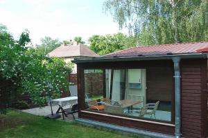 Holiday flats Wandlitz - DBS08018-CYA - Kolonie Bernau Süd