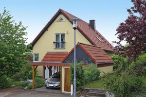 Holiday flat Elleben - DMG07060-P - Elxleben bei Arnstadt