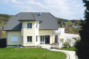 obrázek - Apartment im Fuchsbau Bad Sachsa - DMG03011-A