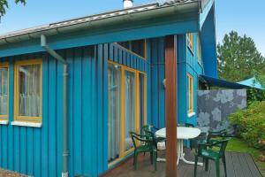 Holiday Home Extertal - DMG02003-F - Extertal