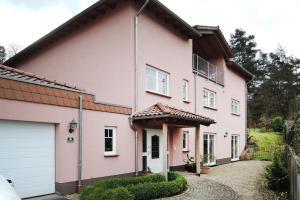 Holiday flats Homburg - DMG061002-CYA - Jägersburg