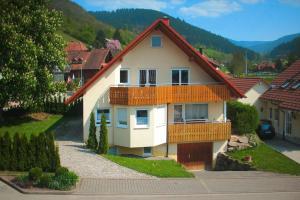 Holiday flat Wolfach - DMG10002-P - Hausach