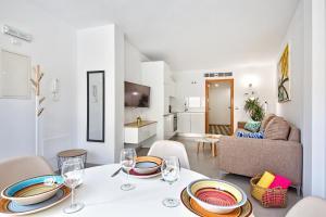 Poble Espanyol Apartments, Ferienwohnungen  Palma de Mallorca - big - 4