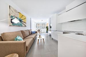 Poble Espanyol Apartments, Ferienwohnungen  Palma de Mallorca - big - 2