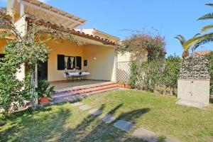 Holiday residence Villaggio Turagri Costa Rei - ISR03225-CYA
