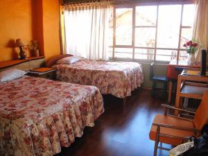 Casa De Mama Cusco - The Treehouse, Aparthotels  Cusco - big - 47