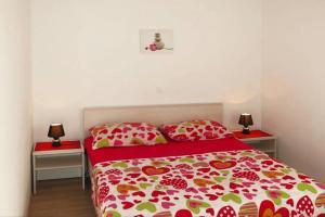 Apartments Marina Brist - CDM05033-CYC