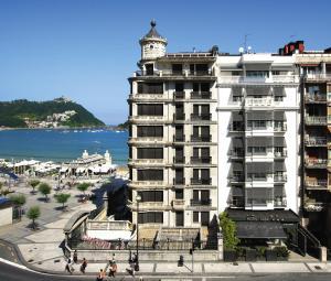 Hotel Niza (11 of 43)