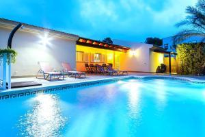 obrázek - Holiday Home Badia de Palma - BAL01904-F