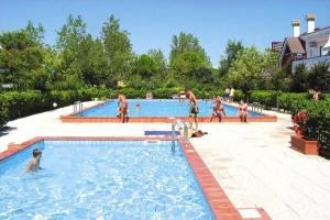 Holiday resort Villaggio Nuovo Sile Cavallino - IVN01410-CYA