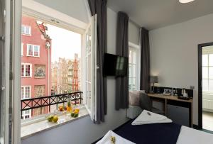 Fama Residence Gdansk Old Town