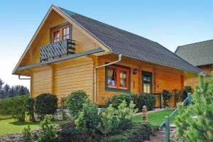 Block house im Fuchsbau Bad Sachsa - DMG03052-FYH - Lipprechterode
