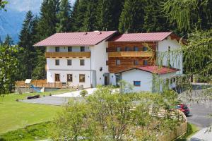Apartments Eulersberg Werfenweng - OSB02078-CYA
