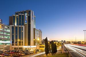 Radisson Blu Hotel Lisbon Lisbon