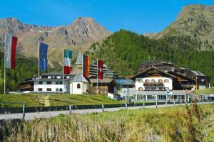 Residence Kurz Kurzras - IDO02011-SYA - Hotel - Maso Corto
