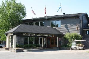 Hôtel Mont Gabriel - Hotel - Sainte-Adèle