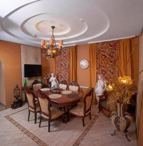Апартаменты Московская Люкс