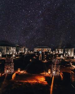 Sahara Majestic Luxury Camp
