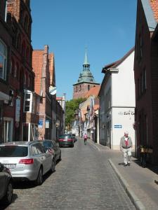 Altstadtglück - Heiligenthal