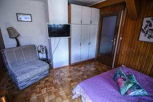 Salines Tuzla, Apartmanok  Tuzla - big - 17