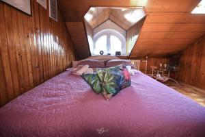 Salines Tuzla, Apartmanok  Tuzla - big - 25