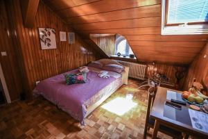 Salines Tuzla, Apartmanok - Tuzla