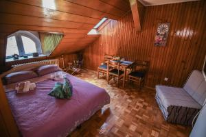 Salines Tuzla, Apartmanok  Tuzla - big - 27