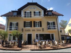 Hotel Goldammer - Hofmarksgasse