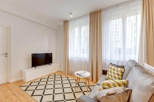 Apartament Bruno