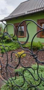Zielona Mila Dom wakacyjny