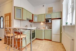 CosyOld town Apartment