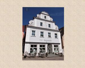 Pension Moserhaus - Kaisheim