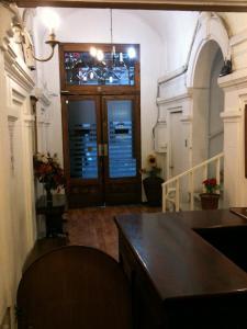 Hotel Londres 35, Hotel  Santiago - big - 33