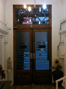 Hotel Londres 35, Hotel  Santiago - big - 27