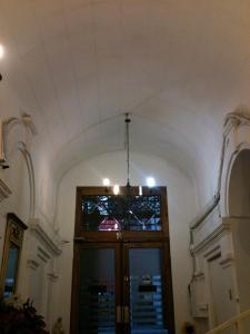 Hotel Londres 35, Hotel  Santiago - big - 23