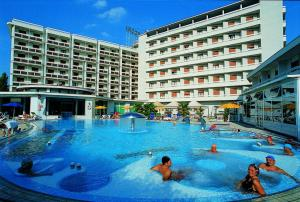 Hotel Terme Marconi, Hotels - Montegrotto Terme