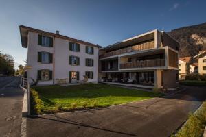 Dependance Ost - Hotel - Interlaken